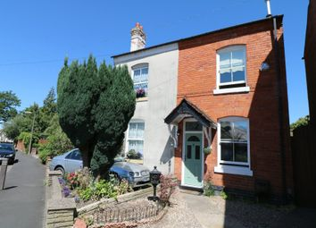 Thumbnail 2 bed cottage for sale in School Road, Shirley, Solihull