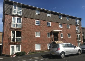 Thumbnail 2 bedroom flat to rent in Rayford Court, St Johns Road, Seaford