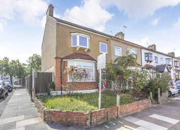 Quebec Road, Ilford IG2. 3 bed end terrace house