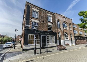 Thumbnail 2 bed flat for sale in 56 Bugle Street, Southampton, Hampshire