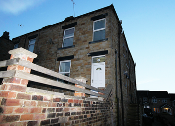 Thumbnail 3 bed terraced house for sale in Chaster Street, Healey, Metropolitan Borough Of Kirklees, West Yorkshire
