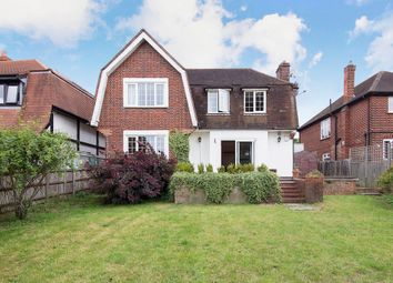 Thumbnail 5 bed property to rent in Barham Road, London