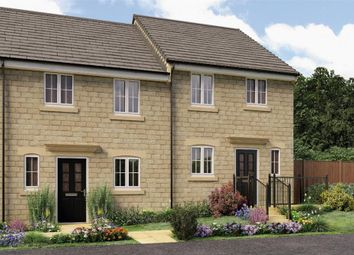 "Thumbnail 3 bed mews house for sale in ""Hawthorne"" at Apperley Road, Apperley Bridge, Bradford"