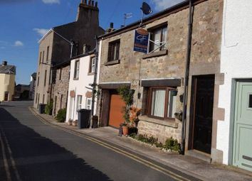 Thumbnail 3 bed cottage for sale in Duke Street, Heysham, Morecambe
