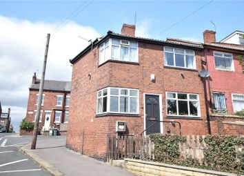 Thumbnail 4 bed flat for sale in Argie Avenue And, 17-19 Argie Gardens, Leeds, West Yorkshire