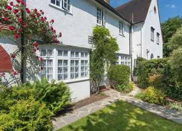 Thumbnail 3 bed semi-detached house for sale in Chatham Close, Hampstead Garden Suburb, London