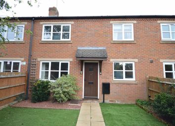 Thumbnail 2 bed property to rent in Walkers Acre, Walgrave, Northampton