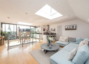 Thumbnail 1 bedroom flat for sale in Queens Gardens, London