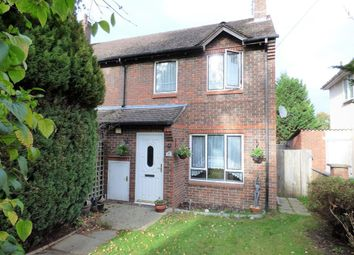 Thumbnail 2 bed semi-detached house for sale in Cripley Road, Farnborough