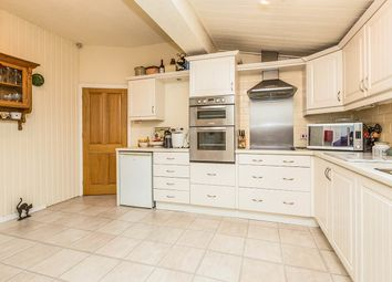 Thumbnail 4 bed bungalow for sale in Brindle Road, Bamber Bridge, Preston