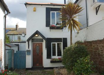 Thumbnail 2 bed cottage for sale in Eaton Place, Paignton