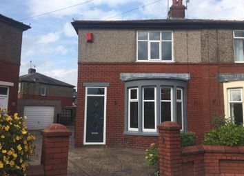 Thumbnail 2 bed semi-detached house to rent in Birkett Road, Accrington