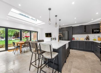 Perry Rise, Forest Hill, London SE23. 3 bed terraced house for sale