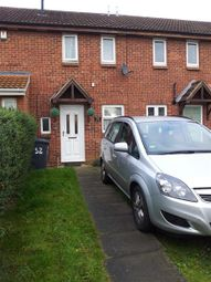 Thumbnail 2 bedroom semi-detached house to rent in Marsh Close, Leicester