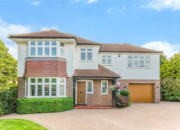 Thumbnail 4 bed property for sale in Elm Grove, South Orpington, Kent