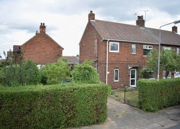 Thumbnail 3 bed semi-detached house for sale in Victory Drive, Mansfield
