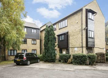 Thumbnail 1 bed flat for sale in Kipling Court, Greenford Avenue, Hanwell