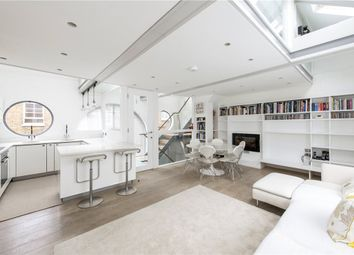 Thumbnail 4 bed detached house to rent in Addison Place, London