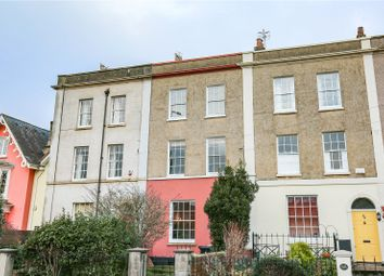 Thumbnail 4 bed terraced house for sale in Cumberland Road, Bristol
