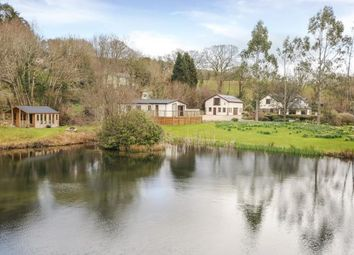 Thumbnail 3 bedroom detached house for sale in Bodmin, Cornwall