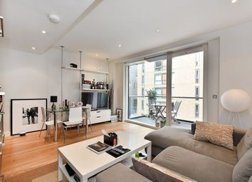 Thumbnail 2 bed flat to rent in Gatliff Road, Chelsea