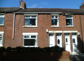 Thumbnail 2 bed flat to rent in Red House Road, Hebburn