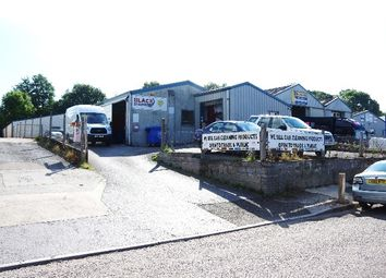 Thumbnail Light industrial to let in Milber Trading, Newton Abbot