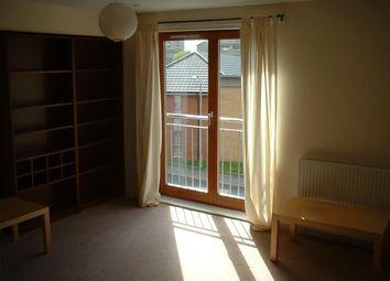 Thumbnail 2 bed flat to rent in The Edge, Dalmarnock Drive, Bridgeton