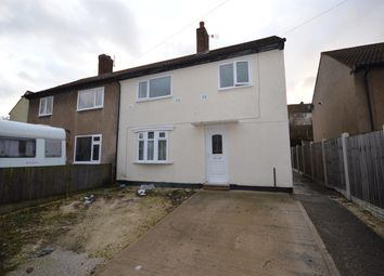 Thumbnail 3 bed semi-detached house to rent in Hereford Drive, Brimington, Chesterfield