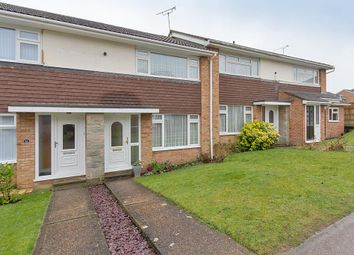 Thumbnail 2 bed terraced house to rent in Norwood Walk, Sittingbourne