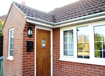 Thumbnail 1 bedroom semi-detached house to rent in Warsash Road, Warsash, Southampton