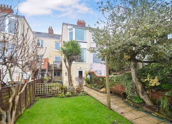 Thumbnail 5 bed terraced house for sale in Buxton Road, Weymouth