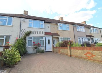Thumbnail 3 bed terraced house for sale in Long Lane, Stanwell, Staines-Upon-Thames