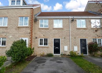 Thumbnail 2 bed terraced house for sale in Dorset Crescent, Consett