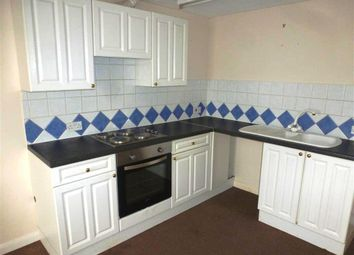 Thumbnail 1 bedroom flat to rent in Silver Street, Wisbech
