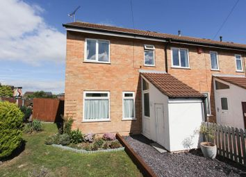 Thumbnail 3 bed terraced house for sale in Blackthorn Square, Clevedon