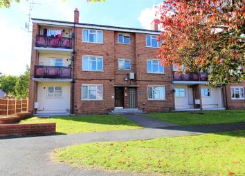 Thumbnail 3 bed flat to rent in Ty Rhosydd, Rhosllanerchrugog, Wrexham