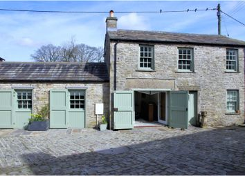 Thumbnail 2 bed detached house for sale in The Holme, Hawes