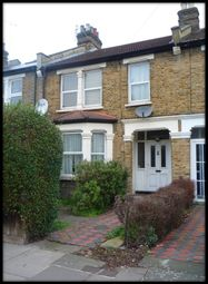 Thumbnail 3 bed terraced house for sale in Goldsmith Road, Friern Barnet