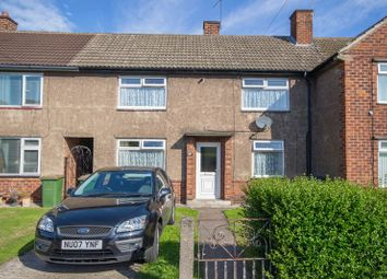 Thumbnail 3 bed terraced house for sale in Fabian Road, Eston, Middlesbrough