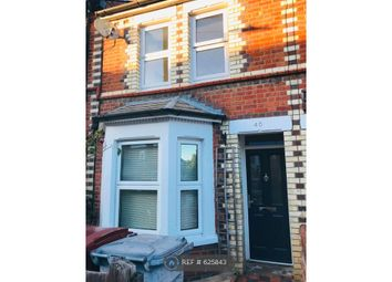 Thumbnail 3 bed terraced house to rent in Westbourne Terrace, Reading