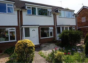 Thumbnail Terraced house for sale in Cutlers Place, Wimborne