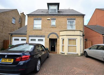 Thumbnail 4 bedroom detached house for sale in Compton Avenue, Wembley, Middlesex