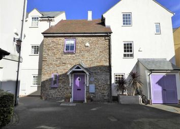 Thumbnail 2 bed cottage for sale in Eastcliff, Portishead, Bristol