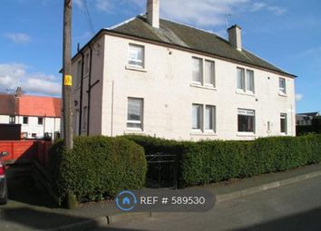 Thumbnail 2 bed flat to rent in School Terrace, Coalsnaughton, Tillicoultry