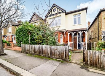 Thumbnail 3 bed flat for sale in Mayfield Avenue, Woodford Green