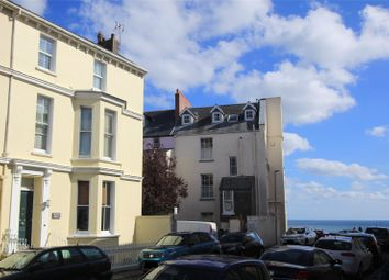 Thumbnail 5 bed end terrace house for sale in Hereford House, Sutton Street, Tenby, Pembrokeshire