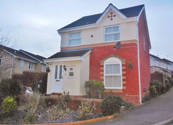 Thumbnail 3 bed detached house to rent in Clonakilty Way, Pontprennau, Cardiff