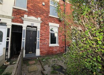 2 bed terraced house for sale in Miller Road, Preston PR1