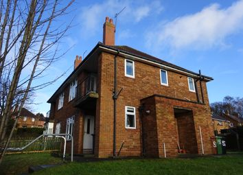 Thumbnail 1 bed flat to rent in Bedford Mount, Cookridge, Leeds